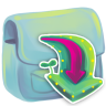 Folder-Download-icon