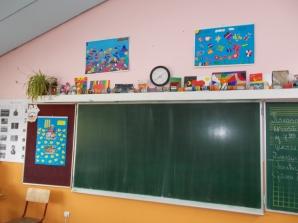 Osnovna skola Branko Radicevic, Negotin, Suzana Kostic, Kristina Jovanovic, 2. i 3. 4
