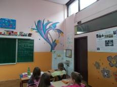 Osnovna skola Branko Radicevic, Negotin, Suzana Kostic, Kristina Jovanovic, 2. i 3. 5