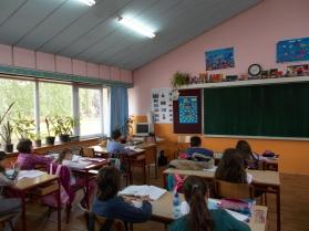 Osnovna skola Branko Radicevic, Negotin, Suzana Kostic, Kristina Jovanovic, 2. i 3. 6