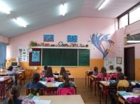 Osnovna skola Branko Radicevic, Negotin, Suzana Kostic, Kristina Jovanovic, 2. i 3. razred