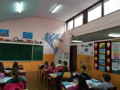 Osnovna skola Branko Radicevic, Negotin, Suzana Kostic, Kristina Jovanovic, 2. i 3.
